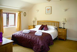 double bedroom bed and breakfast north wales